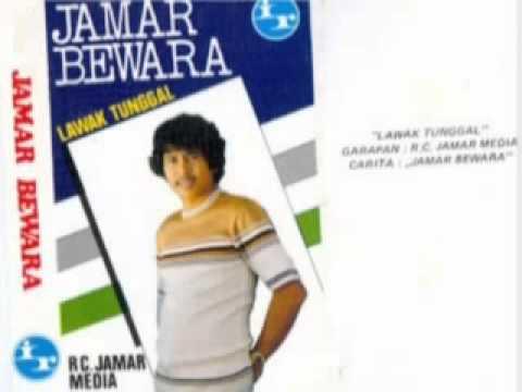 JAMAR BEWARA BAG: 1