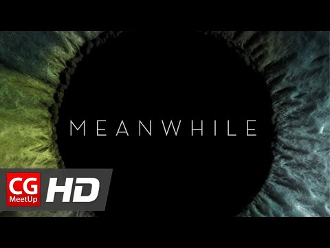 "CGI VFX Short Film: ""Meanwhile VFX Film"" by ArtFX"