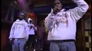 Dwyck(LIVE)-Gangstarr