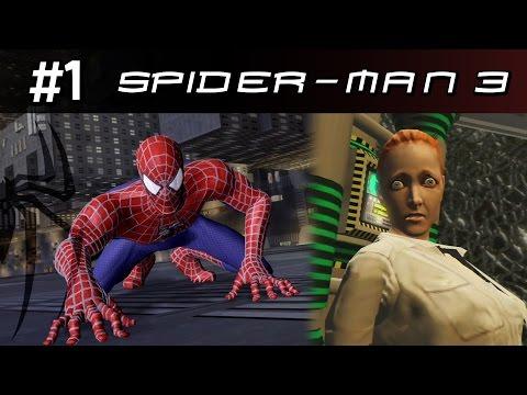 🕷 Spider-man 3 - Episode #1 - DES BOMBES ET DES FAILS ^^ - Let's Play Commenté FR