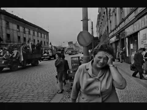 Josef Koudelka- Prague'68