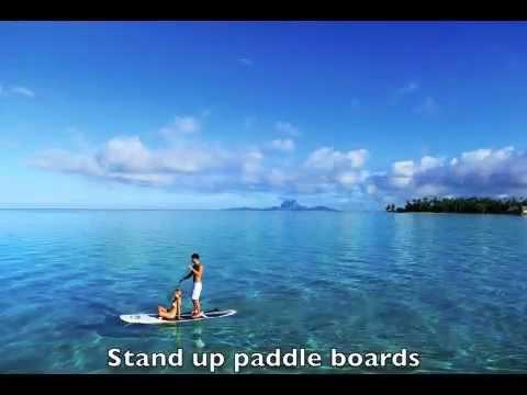 Tahiti Yacht Charter presents SENSO