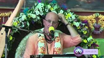 Шримад Бхагаватам 7.8.34 - Индрадьюмна Свами
