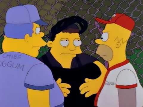 the-simpsons-softball-league-opening-day