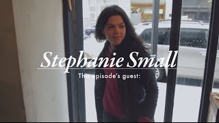 Stay Regular with singer-songwriter Steph Small - 'Yes, New York is the Place' [S1:E3]