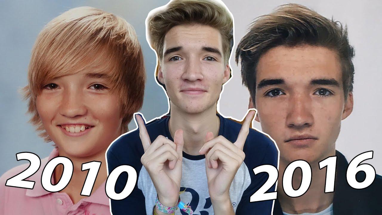 Puberteit meisje - YouTube