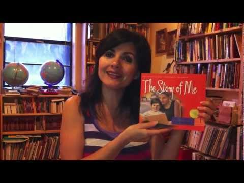 The Story of Me Book Review