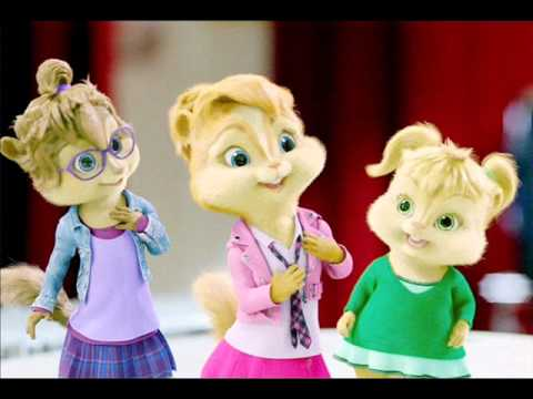 The Chipettes- What You Waiting For