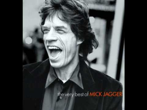 Mick Jagger - God gave me everything I want