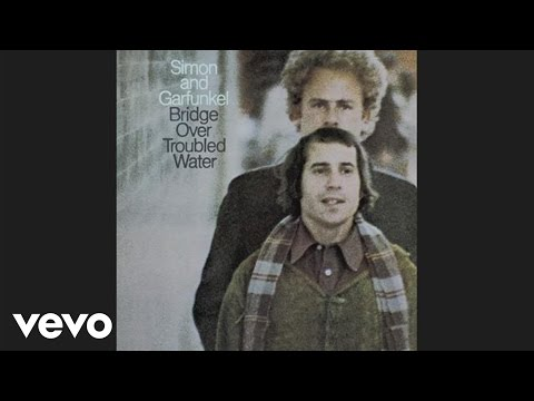 Simon & Garfunkel - El Condor Pasa (If I Could) (Audio)