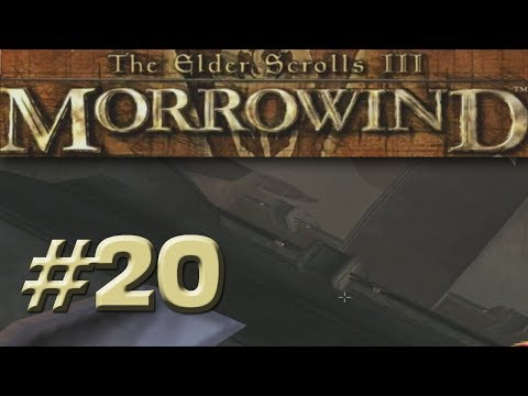 The Elder Scrolls III Morrowind #20 |