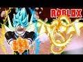 Roblox - LƯỢM 7 VIÊN NGỌC RỒNG ĐỂ THỰC HIỆN ĐIỀU ƯỚC - Dragon Ball Hyper Blood
