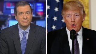 Baixar Kurtz: Why Trump controversy sells