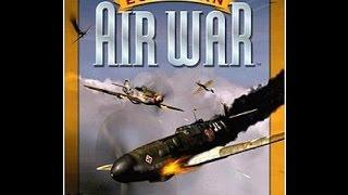 European Air War-1 серия