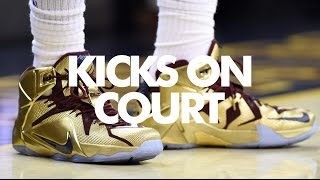 We Crown the 2015 Kicks On Court Champion | Kicks On Court Weekly
