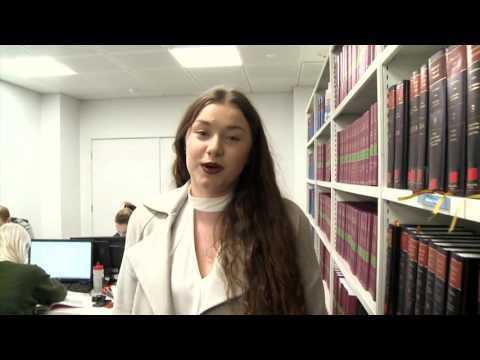 ULaw Leeds Open Day Centre Visit
