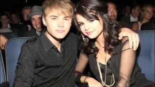 Justin Bieber prohíbe música de Selena Gomez