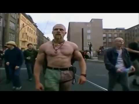 Techno Viking (Thriller)