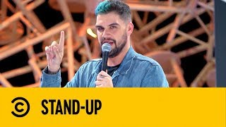 Mi Amiga la Gangosa | Ray Contreras | Stand Up | Comedy Central México