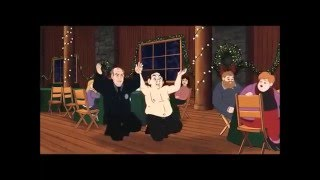 Bum Biddy - 8 Crazy Nights (Extended Cut) HD 1080p