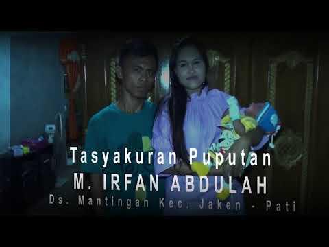 Kalah Cepet Jihan Audy Live Mantingan