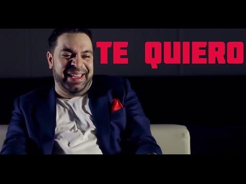 FLORIN SALAM - Te quiero (VIDEO OFICIAL - HIT 2015)
