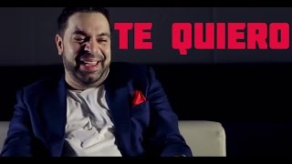 FLORIN SALAM - Te quiero (VIDEO OFICIAL - HIT 2015)