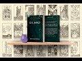 Book Trailer O Livro (Os Bruxos de São Cipriano #2) | Ben Oliveira