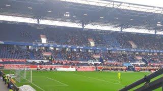 MSV DUSIBUG gegen 1.FC UNION