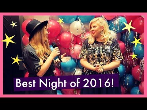 BEST Night of 2016!!   Week #5