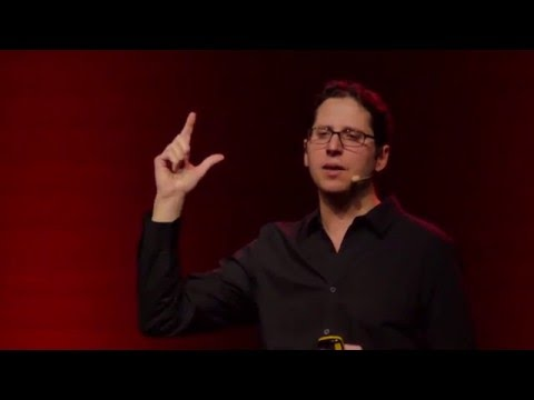Migration – Why We Need to Talk to Strangers | David Lubell | TEDxBerlinSalon