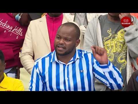 Gatundu North youth table demands to presidential hopefuls
