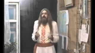 Юджизм (Мировосприятие) Урок - 3. Восточная система Чакр
