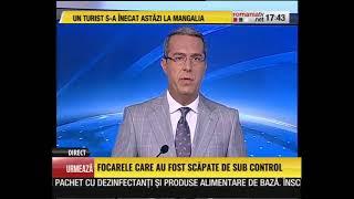 Iohannis: Virusul merge cu noi și  la mare și la munte
