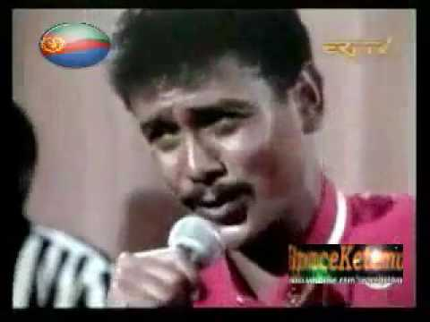Eritrean Music By Mohammad Osman in Tigre