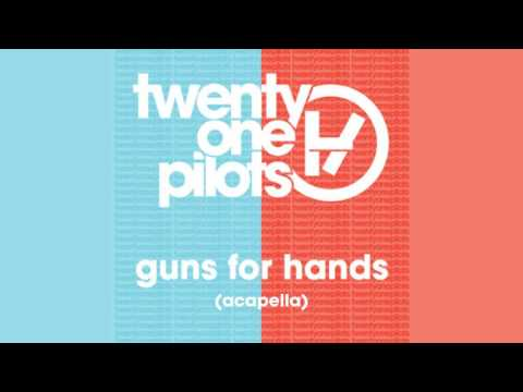 twenty one pilots - Guns For Hands (Official...