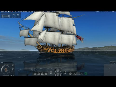 Ships of Naval Action - Bellona