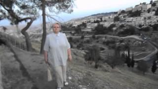 Израиль -- Иерусалим -- Геенна Огненная -- Долина Бен-Хиннон