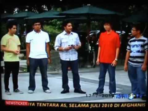 Scholarship Indonesia 2010 Eps 5 - Part 2