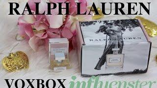 Ralph Lauren Tender Romance Voxbox