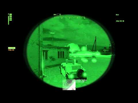 ARMA 2: Mission 2, Operation Emerald Beacon