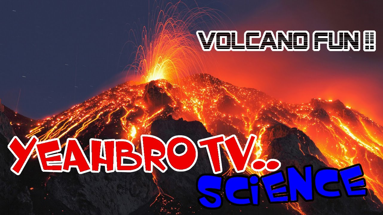 Worksheet How To Make A Volcano With Baking Soda And Vinegar science experiment how to make a volcano erupt using baking soda and vinegar yeahbrotv