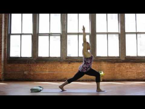 Full Length Gentle Yoga Class for Beginners and Seniors Vol. 1