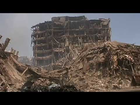 CIA Insider Tells 9/11 Truth - Time to Wake Up - Original High Quality Version
