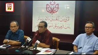 Semua peringkat jawatan mesti dipertandingkan - UMNO Johor
