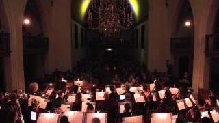 Jubileum concert Hellendoornse Harmonie - Radetzky Mars