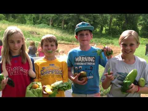 Under the Harvest Moon 2015 - The Seasons of Pratt