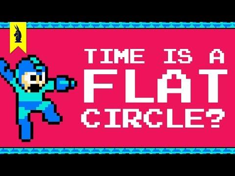 Time is a Flat Circle? (Nietzsche + Mega Man) – 8-Bit Philosophy
