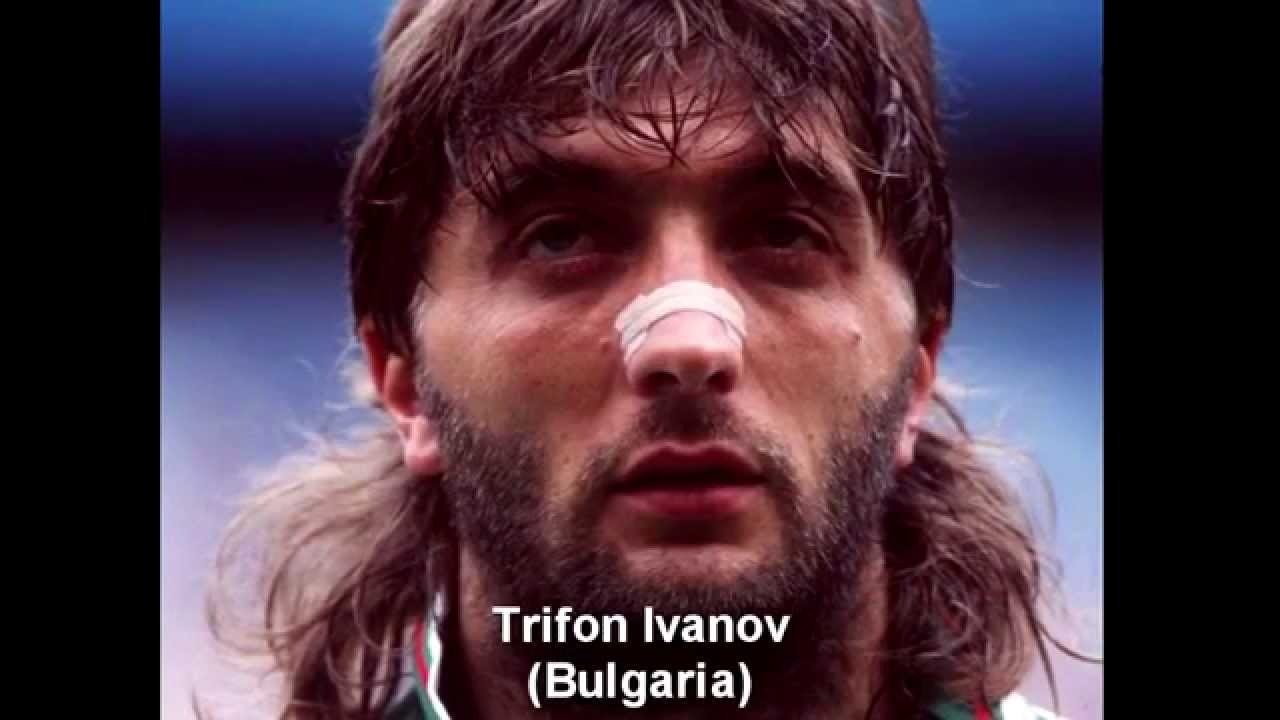 Top Ugliest Soccer Players Top Ugly Footballers Of History - 30 worst haircuts footballing history