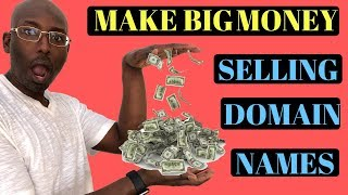 In this video i show you how can make big money selling domain names 👇👇👇 ▼ ▽read more▼ ▽ is an easy and fun way to online...